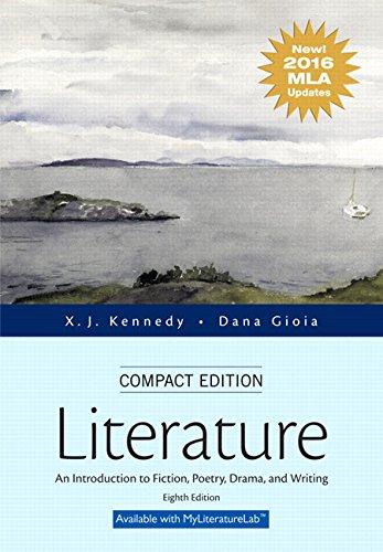 Literature: An...