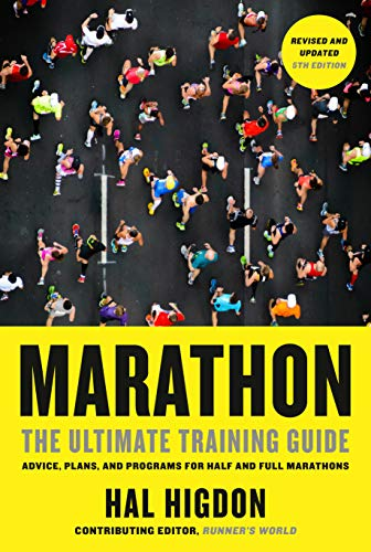 Best Training Program For Marathon
