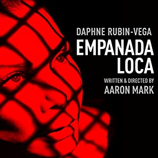 Empanada Loca audiobook cover art