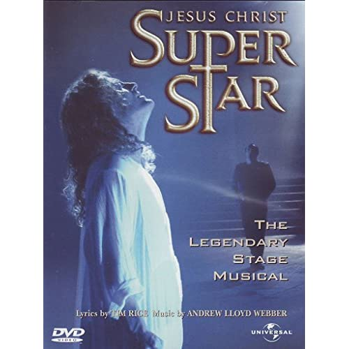 Jesus Christ Superstar - The Legendary Stage Musical