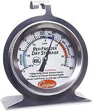 Cooper-Atkins 25HP-01-1 Refrigerator/Freezer/Dry Storage Thermometer, HACCP