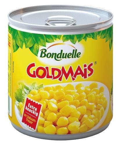 Bonduelle Goldmais , 6er Pack (6 x 300 g Dose)