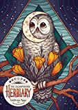 Illustrated Herbiary Puzzle: California Poppy (750 pieces) (Wild Wisdom)