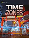 Time Zones 1 - 2nd: Student Book + Starter
