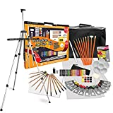 Daler Rowney - Set Completo de Pintura 111 Piezas y Set de Dibujo XXL...