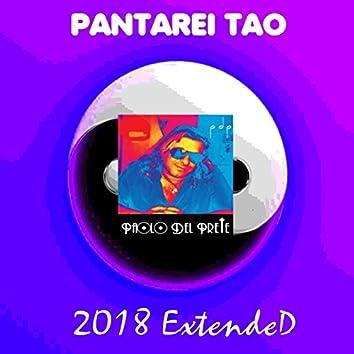 Pantarei Tao: 2018 Extended
