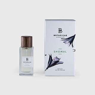 BOTANICAE Shomal Eau de Perfume for Unisex, 100 ml, BOTPFZ009