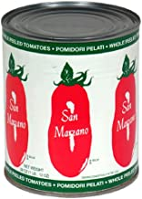 San Marzano, Whole Peeled Tomatoes, 28 oz