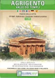 Agrigento and the Valley of the Temples, Italy - City Map (English, Spanish, French, Italian and German Edition)