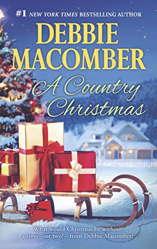 A Country Christmas: An Anthology (Heart of Texas)