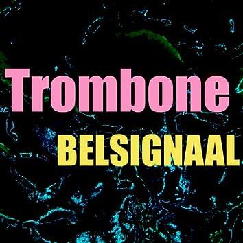Trombone belsignaal