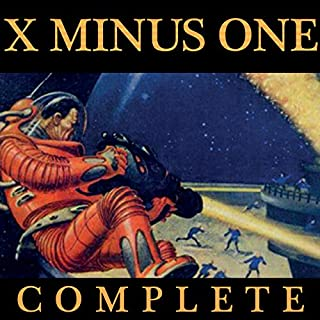 X Minus One: Shocktroop (November 28, 1957) cover art