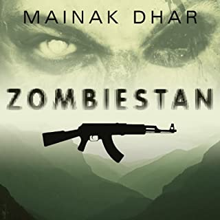 Zombiestan cover art