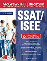 McGraw-Hill Education SSAT/ISEE