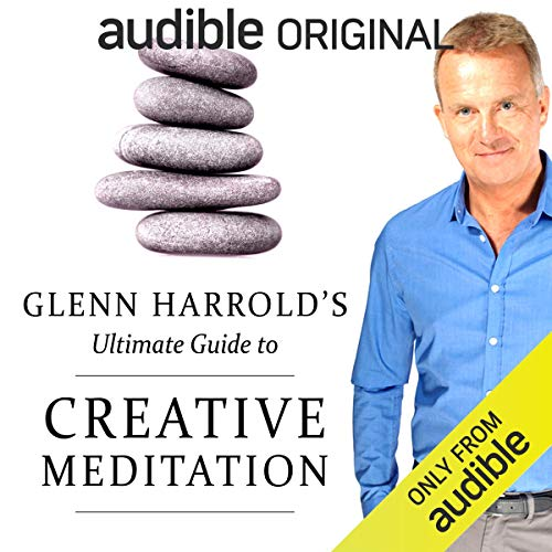 Creative Meditation cover art