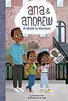 A Walk in Harlem (Ana & Andrew)