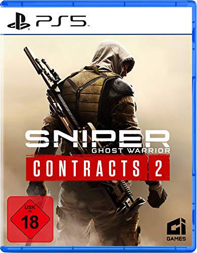 Sniper Ghost Warrior Contracts 2 - [PS5]