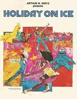 Arthur M. Wirtz Presents Holiday on Ice 1979