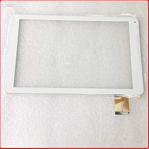 Kit de reemplazo de pantalla 10.1 '' pulgada de la tableta de pantalla táctil capacitiva de reemplazo en forma for el Archos 101 Platinum pantalla digitalizador externo 3G kit de reparación de pantall