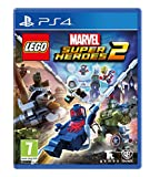 Lego Marvel Super Heroes 2 Ps4- Playstation 4