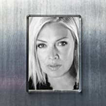Kim Wilde - Original Art Fridge Magnet #js002