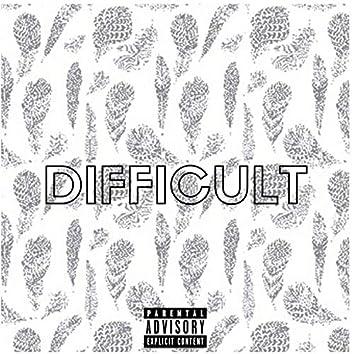 Difficult (feat. Jamie-Rose)