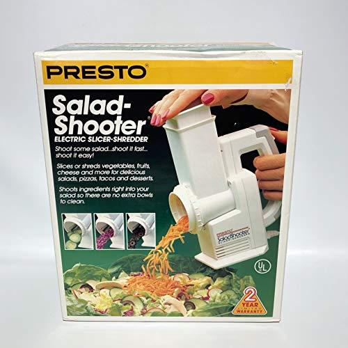 02910 presto salad shooter - 3