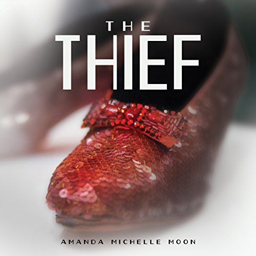 The Thief                   By:                                                                                                                                 Amanda Michelle Moon                               Narrated by:                                                                                                                                 Alex Beckham                      Length: 3 hrs and 49 mins     4 ratings     Overall 3.8