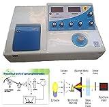 Lab Junction Spectrophotometer,Digital (Facility for 10 mm,50 mm,100 mm Path Length),Model-LJ-306