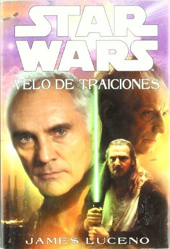 Velo de traiciones (Star Wars)