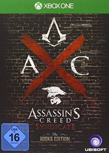 Assassin's Creed Syndicate - The Rooks Edition - [Xbox One]