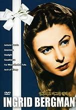 Ingrid Bergman Collection: (Autumn Sonata / Anastasia / Gaslight / Casablanca / For Whom The Bell Tolls / Arch Of Triumph)