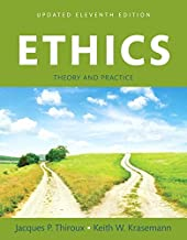 Revel for Ethics: Theory and Practice, Updated Edition -- Access Card (11th Edition)