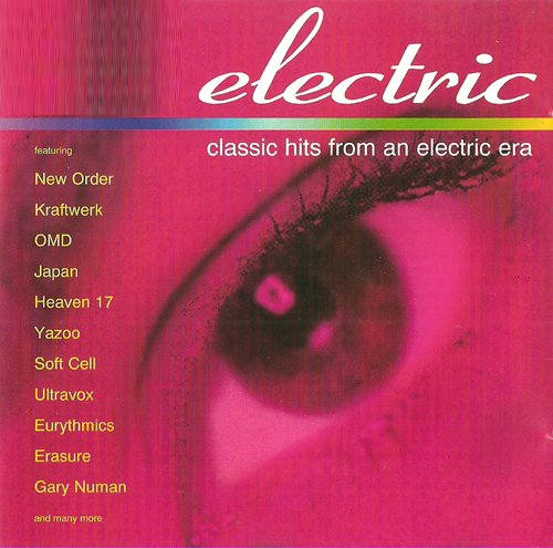 80s New Wave / Electro Hits