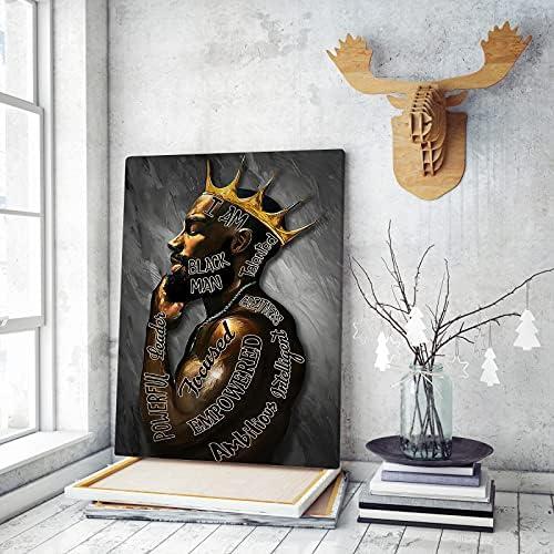 Afro wall art _image3
