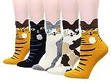 Cansok Women's Socks