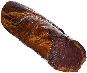 Azuaga Lomo De Cebo Iberico Curado - 425 gr