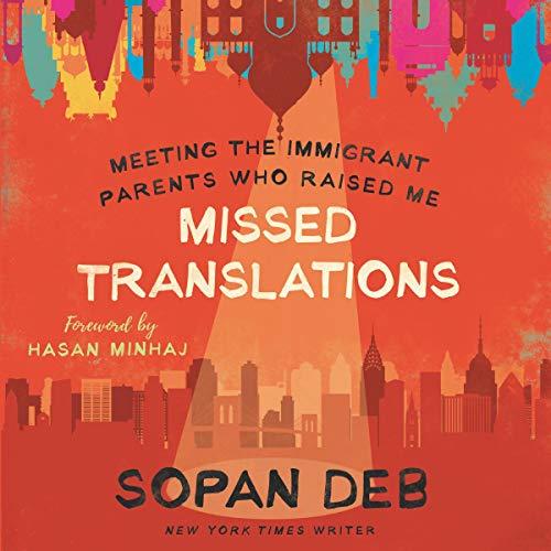 Missed Translations cover art