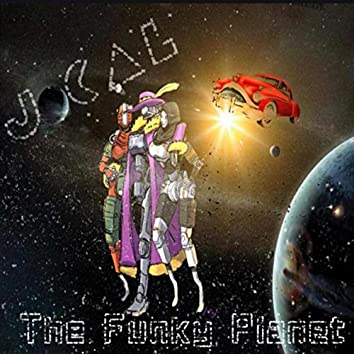 The Funky Planet