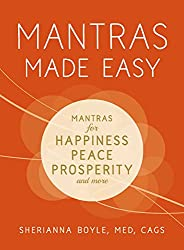 MOST POWERFUL MANTRAS