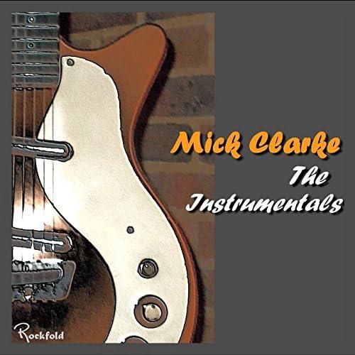 Mick Clarke