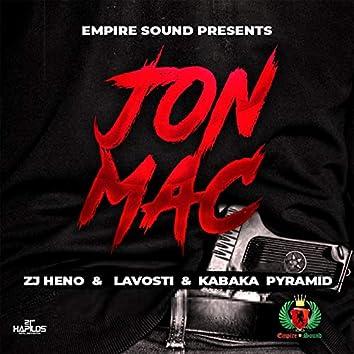Jon Mac