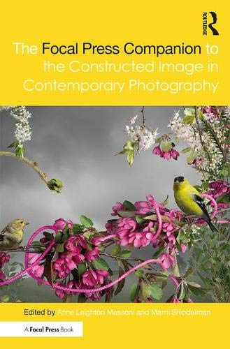 Price comparison product image The Focal Press Companion to the Constructed Image in Contemporary Photography