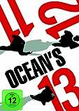 Ocean's Trilogie [3 DVDs] - George Clooney