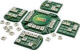 Mattel Games- Scrabble 360º,juego de mesa (Mattel FFP75) , color/modelo surtido