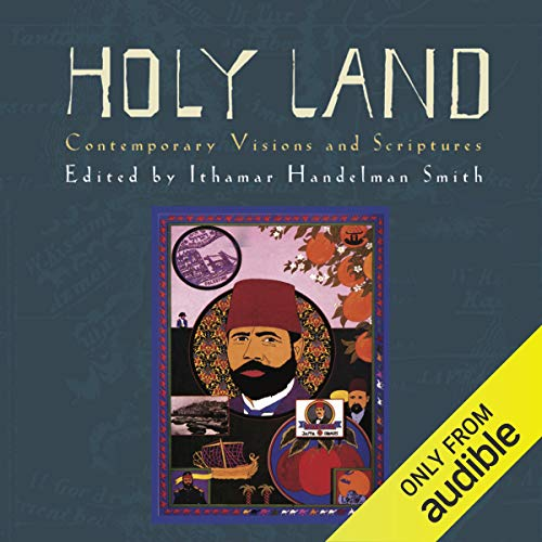 The Holy Land Titelbild