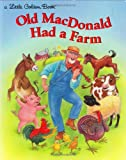 Old MacDonald Had a Farm children's book