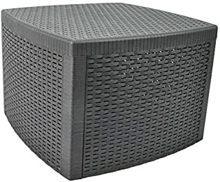Amazon.fr : Coffre Table basse - Mobilier de jardin : Jardin
