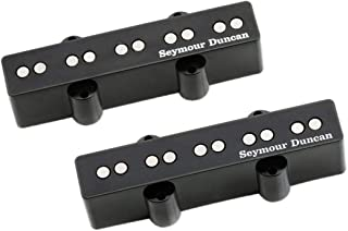 Seymour Duncan JB-5S 67/70 Pickups APOLLO Jazz Bass 5-string, Set of 2, 67/70 (Neck and Bridge)