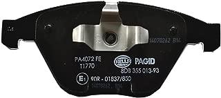 Hella Pagid 355013931 DISC BRAKE PAD